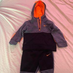 Nike boys 12 month